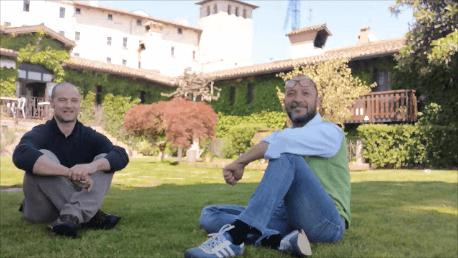 Intervista a Nicola Storti Restaurant Manager Ristorante La Taverna, Colloredo di Monte Albano – Ud. A cura di Roberto Pedi