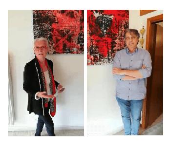 Intervista a Flavio Caramia Presidente Yachting Club Aprilia Marittima. A cura di Gianna Buongiorno