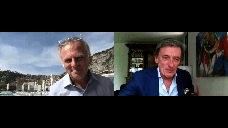 Intervista a Luigi Candida Real Estate Head of Sales & Marketing-Portopiccolo, Sistiana, Trieste. A cura di Nicolò Gambarotto