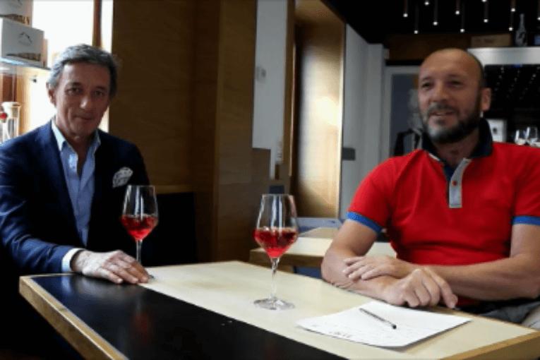 Top intervista Top - Roberto Pedi intervista Nicolò Gambarotto appunti di viaggio tra covid e ripartenza.