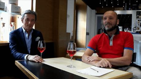 Top intervista Top – Roberto Pedi intervista Nicolò Gambarotto appunti di viaggio tra covid e ripartenza.