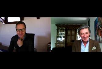 Intervista a Claudio Tognoni Direttore Consorzio Turistico del Tarvisiano. A cura di Nicolò Gambarotto