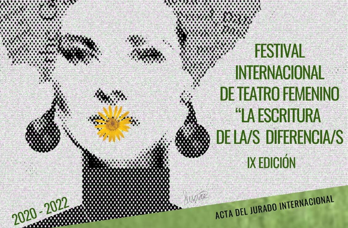 """""""Brucia il Mito"""" di Verdiana Vono vince il concorso letterario  """"La escritura de las diferencias resistencia cultural"""""""