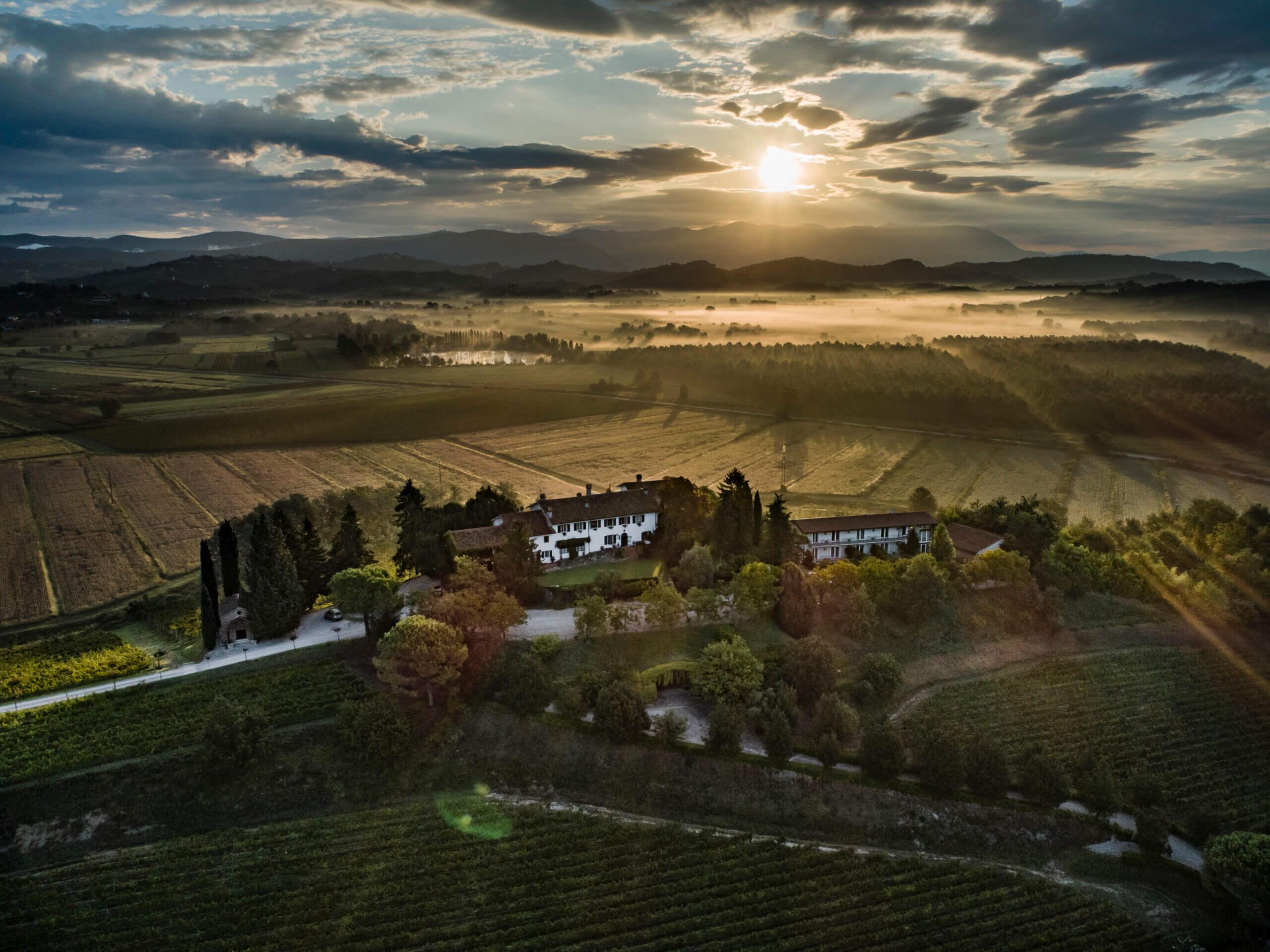 Collio Sauvignon Riserva 2016 Russiz Superiore entra nella classifica Wine Enthusiast tra i migliori 100 vini al mondo