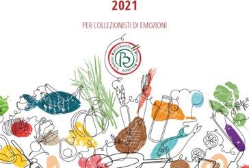Unione Ristoranti Buon Ricordo: la Guida 2021