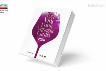 Presentazione della Guida Top Vini 2020 e degli 11 vignaioli che hanno ottenuto l'Attestato di Qualità