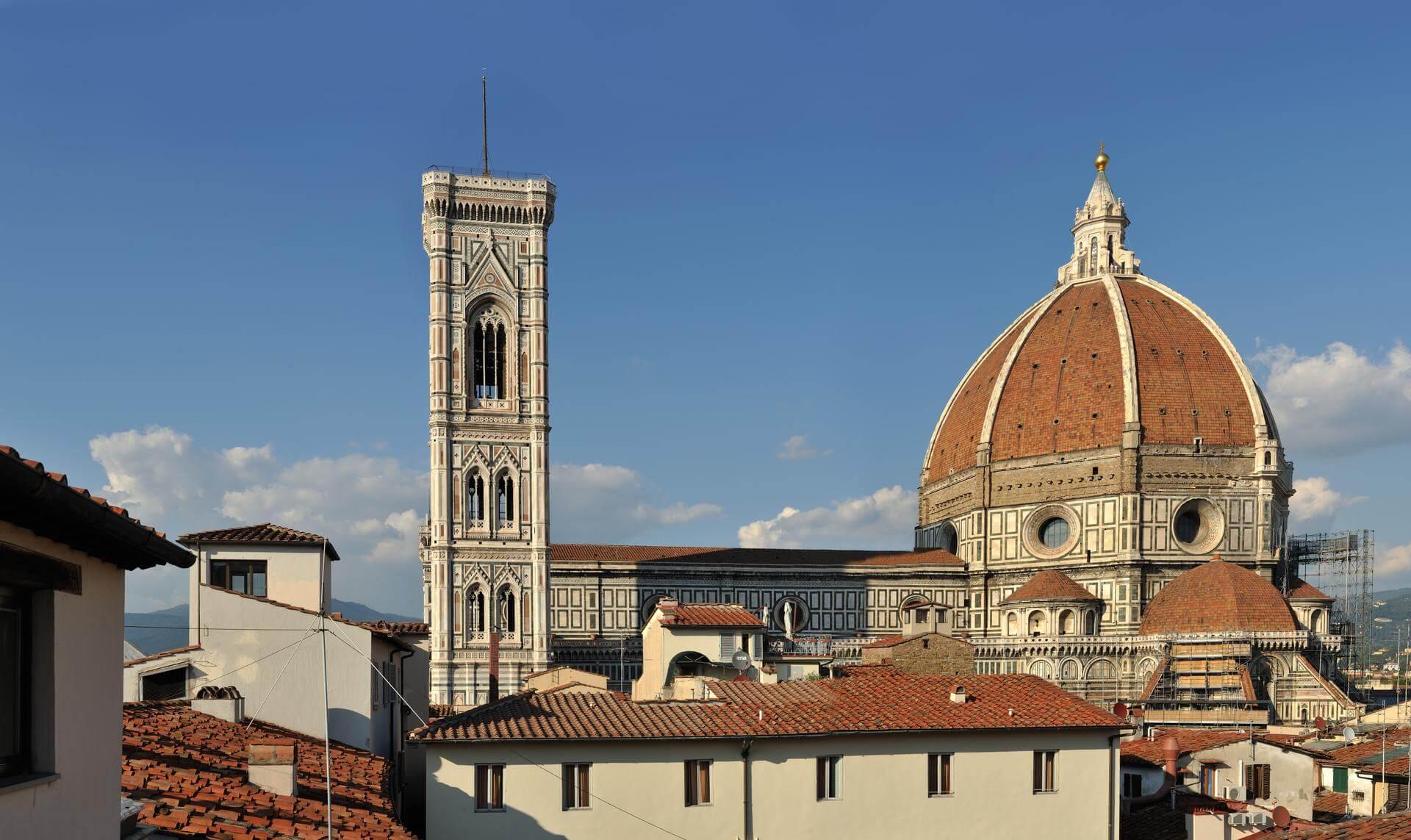 Alla scoperta di una Firenze inedita