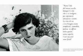 Coco Chanel. La rivoluzione dello stile