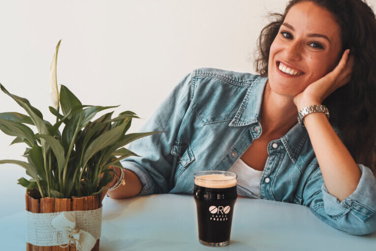 Nasce ORO CAFFE' FREEZE