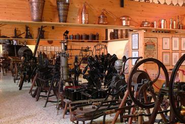 Il Museo del Vino di Pietro Pittaro