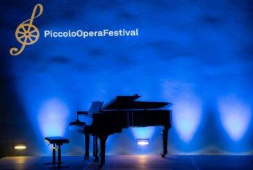Sal 19 giugno al 18 luglio torna il Piccolo Opera Festival