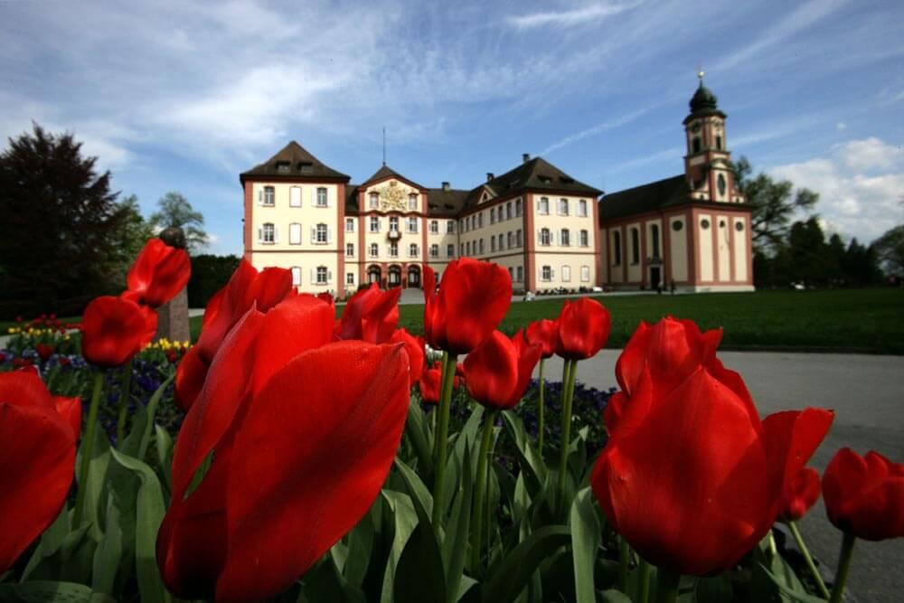 Vacanze. Felici e sereni nel Baden-Württemberg